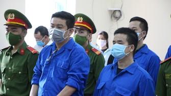 Viện Kiểm sát đề nghị tuyên phạt bị cáo Trương Châu Hữu Danh từ 4-5 năm tù