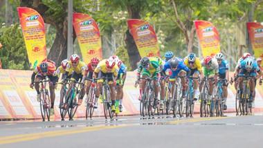 Sức sống của xe đạp Việt Nam bắt nguồn từ những sân chơi như Cúp truyền hình TPHCM.