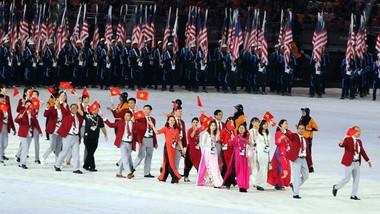 Thể thao Việt Nam sẽ tham dự Olympic Tokyo 2020 vào tháng 7.