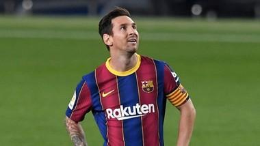 Barca làm mọi cách đưa Lionel Messi trở lại vào cuối tuần này.
