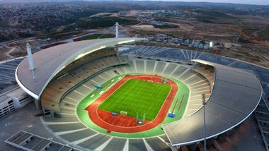 Sân Ataturk Olympic một lần nữa có thể lỡ hẹn với chung kết Champions League.