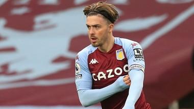 Jack Grealish có vẻ đang tiến gần thời điểm rời Aston Villa để đến với Man.City.
