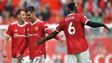 Cristiano Ronaldo bổ sung vào dàn sao của Man.United càng khiến Premier League hấp dẫn hơn.