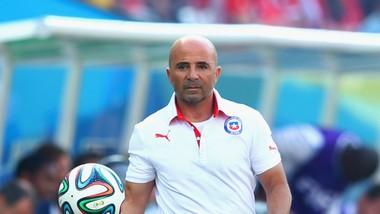 HLV Jorge Sampaoli nhận dẫn dắt Marseille