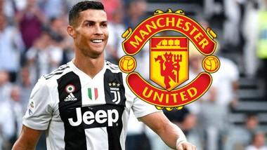 Ronaldo muốn trở lại Old Trafford