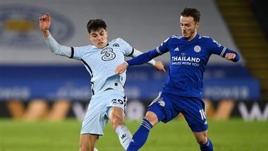 Trận chung kết mơ ước với Leicester