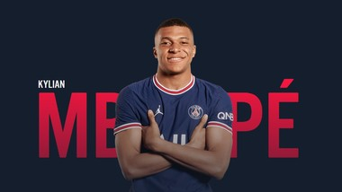 Kylian Mbappe trở lại PSG sớm hơn dự kiến