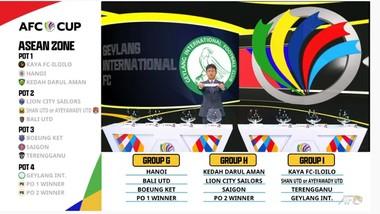 Hà Nội nhiều hy vọng tiến xa ở AFC Cup