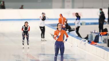 Tỷ lệ VĐV nữ tham gia Olympic mùa đông Bắc Kinh 2022 cao kỷ lục trong lịch sử các kỳ Thế vận hội mùa đông