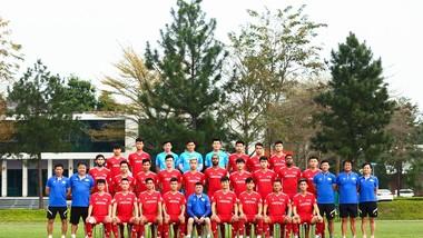 Chiều nay (ngày 21-6), Viettel FC lên đường tham dự AFC Champions League 2021
