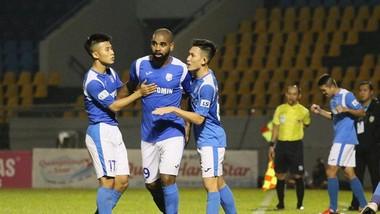 Than Quang Ninh không được Ban cấp phép VFF cấp phép tham dự V-League 2022. Ảnh: MINH HOÀNG