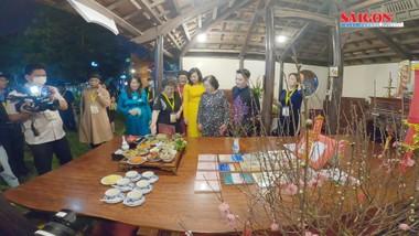 Phong phú, đặc sắc Lễ hội Tết Việt 2021 tại TPHCM