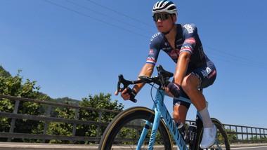 Mathieu van der Poel hứa tham dự Tour de France 2021.