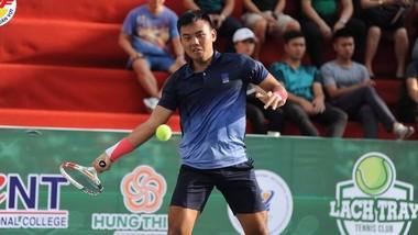 Lý Hoàng Nam có thêm 1 điểm ATP