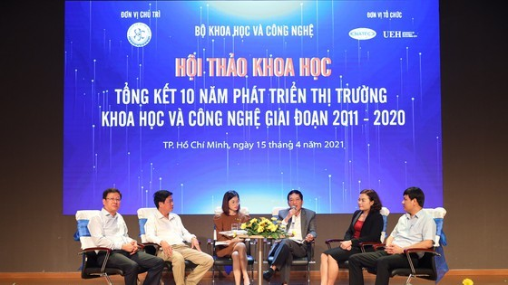 Vietnam to focus on removing barriers for science and technology development