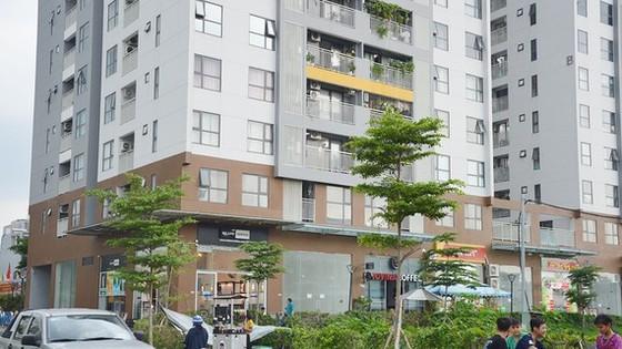 Cưỡng chế nếu chủ đầu tư không chuyển giao phí bảo trì chung cư