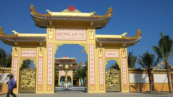 Một trong 2 cơ sở ông Võ Hoàng Yên đăng ký khám chữa bệnh bằng y học cổ truyền