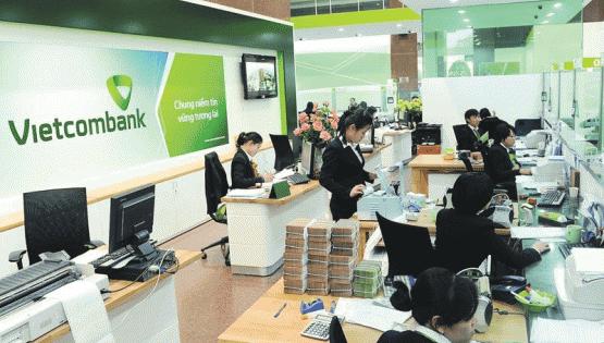 'Big 4' ngân hàng hụt hơi lợi nhuận