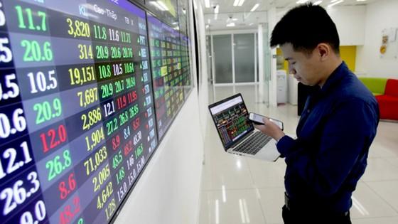 Thị trường chứng khoán Việt Nam được đánh giá tích cực trong năm 2021. Ảnh minh họa