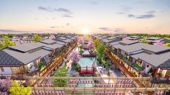 Second home tại phân kỳ Binh Chau Onsen, NovaWorld Ho Tram kết hợp nhiều yếu tố thiên nhiên phục vụ nghỉ dưỡng