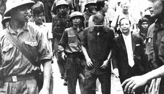 Ngày 30-4-1975: Giải phóng Sài Gòn, Chiến dịch Hồ Chí Minh toàn thắng