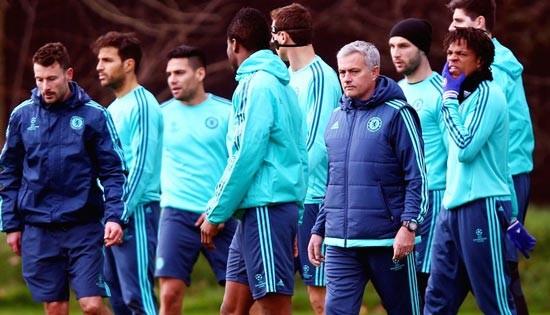 Jose Mourinho: Abramovich biết tôi rất giỏi