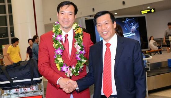 Thể thao Việt Nam: Xã hội hóa phải mạnh