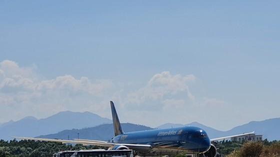 Các chuyến bay sẽ hạ cánh tại Sân bay Quốc tế Đà Nẵng