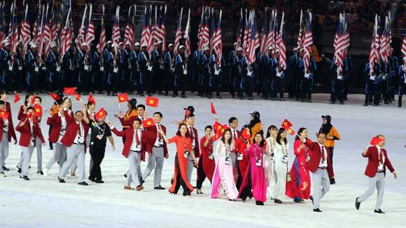 Đoàn thể thao Việt Nam đã sẵn sàng tham dự Olympic Tokyo 2020.