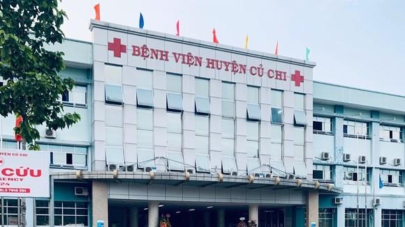 Bệnh viện Củ Chi được cấp điện ưu tiên để phục vụ điều trị Covid-19