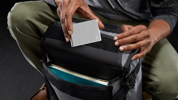 Ổ cứng di động One Touch SSD với nhiều ưu điểm vượt trội