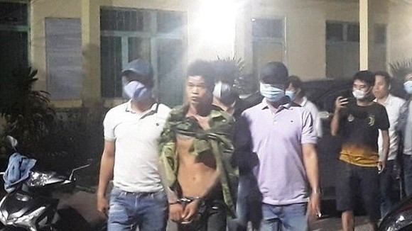 Quảng Ngãi: Bắt thanh niên nghi liên quan vụ giết mẹ ruột tử vong