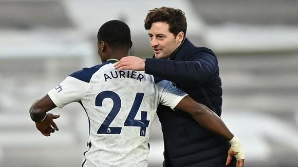 HLV tạm quyền Ryan Mason hy vọng sớm tại tạo lại sự đoàn kết ở Tottenham.