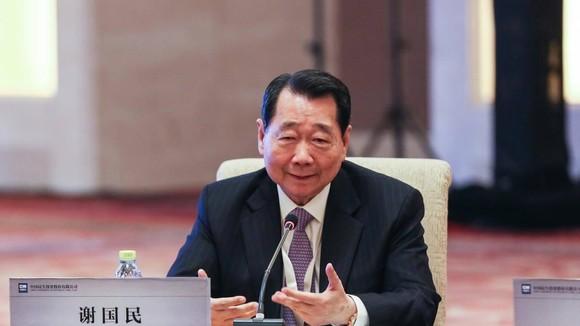 Dhanin Chearavanont, người đứng đầu đế chế kinh doanh giàu có nhất Thái Lan
