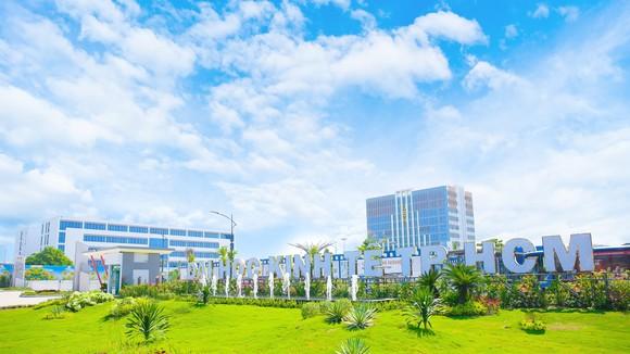 Hành trình 45 năm xây dựng, UEH đã khẳng định vị trí quan trọng trong hệ thống giáo dục đại học Việt Nam