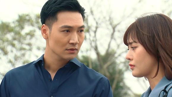 Cảnh trong phim Hương vị tình thân