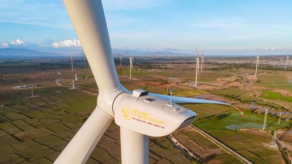 T&T Group và Ørsted hợp tác đầu tư 30 tỷ USD phát triển điện gió ngoài khơi tại Việt Nam