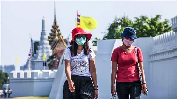 Thái Lan đang nỗ lực phục hồi ngành du lịch.