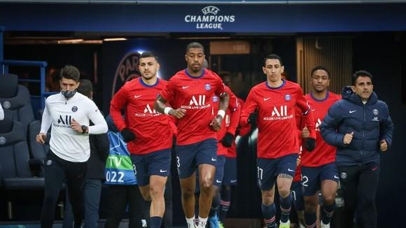 PSG đang tung lực lượng ,mạnh nhất cho Champions League