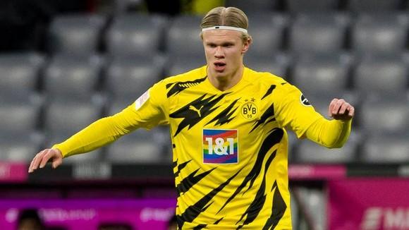 Bayern Munich trở thành ứng viên sáng giá ký với Haaland