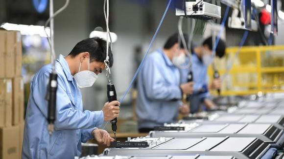 Một số doanh nghiệp sẽ được giảm 30% số thuế thu nhập doanh nghiệp phải nộp của năm 2021