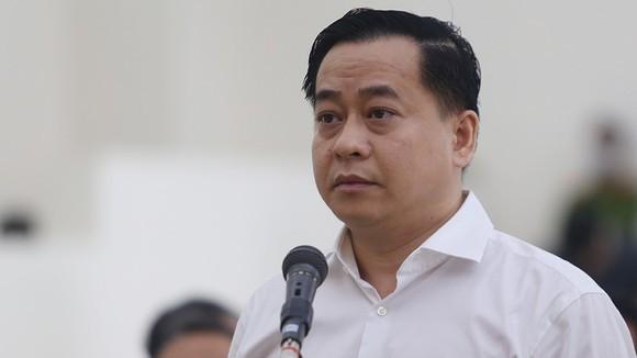 Phan Văn Anh Vũ sẽ tiếp tục hầu tòa vào đầu tháng 11 tới. Ảnh: ĐỖ TRUNG
