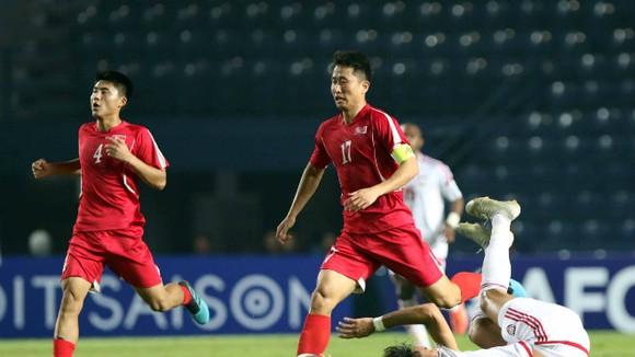 CHDCND Triều Tiên sẽ không tham dự vòng loại U23 châu Á 2022