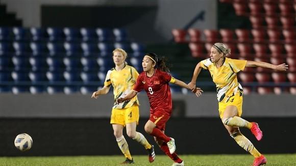 CHDCND Triều Tiên rút lui, mở hy vọng lần đầu dự World Cup cho Huỳnh Như và các đồng đội