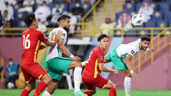 Đội tuyển Việt Nam rơi xuống hạng 95 thế giới do để thua 2 trận vào tháng 9 vừa qua