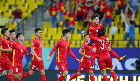 Hai đối thủ sắp tới của đội tuyển Việt Nam được nhận định là rất mạnh