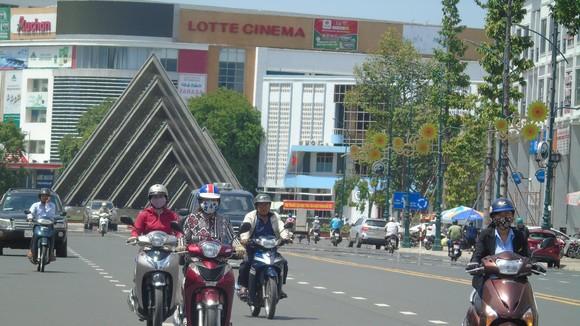 TP Tây Ninh sẽ có thêm nhiều tuyến đường giao thông đô thị trong giai đoạn 2021- 2030.