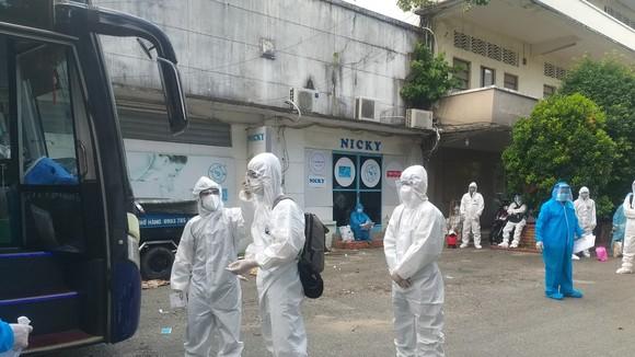 Tỉnh Quảng Nam sẽ hỗ trợ kinh phí người dân có hoàn cảnh đặc biệt khó khăn về quê