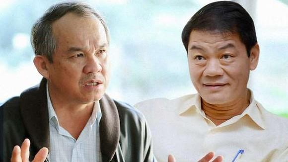 Thông tin công ty của tỷ phú Trần Bá Dương dừng đổ thêm vốn vào HNG khiến nhiều cổ đông bán tháo trong phiên sáng 26-7.
