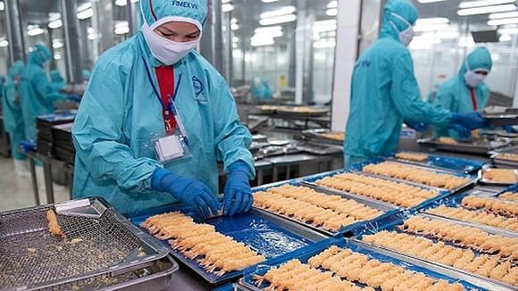 Nhờ nhu cầu xuất khẩu tôm cao, FMC có thể tăng sản lượng xuất khẩu tôm lên 20% trong năm 2022.